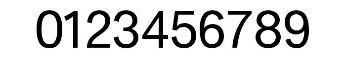 Amurg Regular Font OTHER CHARS