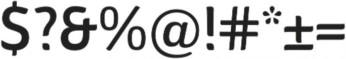 AM Floriana ttf (400) Font OTHER CHARS