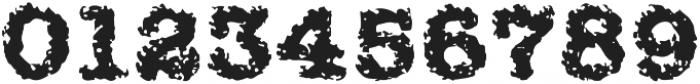 AMTW-RR otf (400) Font OTHER CHARS