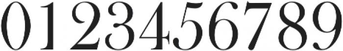 Amarna Serif otf (400) Font OTHER CHARS