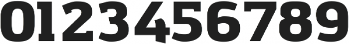 Amazing Grotesk Heavy ttf (800) Font OTHER CHARS