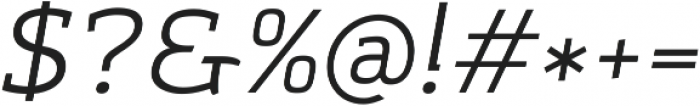 Amazing Grotesk ttf (400) Font OTHER CHARS