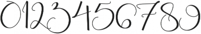 Amberlight Regular ttf (300) Font OTHER CHARS