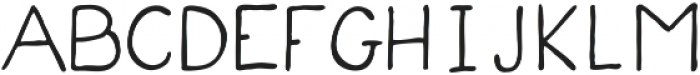 Amely ttf (400) Font LOWERCASE