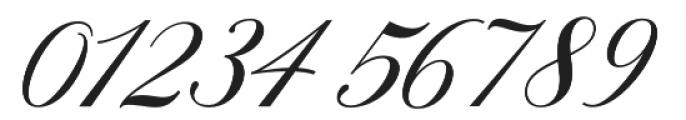 American Oak Script otf (400) Font OTHER CHARS