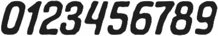 Americus Script Regular otf (400) Font OTHER CHARS