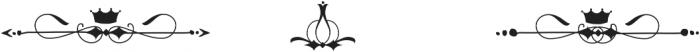Amethyst dingbats ttf (400) Font OTHER CHARS