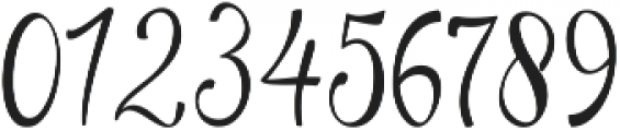 Amirra Script Amirra_Script Clean ttf (400) Font OTHER CHARS