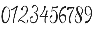 Amirra Script Amirra_Script Rough otf (400) Font OTHER CHARS