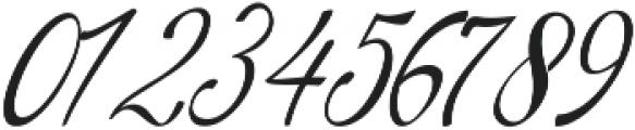 Amirra Script Amirra_Script Slant ttf (400) Font OTHER CHARS