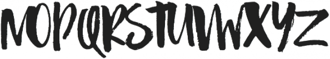 Amissimo otf (400) Font UPPERCASE