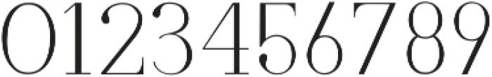 Amity Pro ttf (400) Font OTHER CHARS