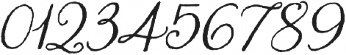 Amoretta otf (400) Font OTHER CHARS