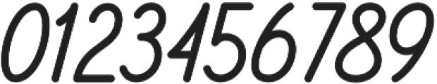 Ampihan otf (400) Font OTHER CHARS
