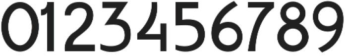 Amro Sans otf (400) Font OTHER CHARS