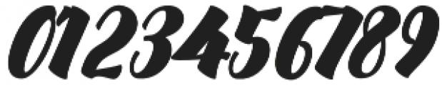 Amster Alt otf (400) Font OTHER CHARS