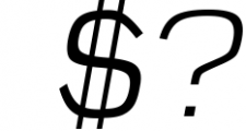 Amazon Sans Serif 1 Font OTHER CHARS