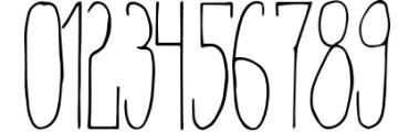 Amirah Display Font Font OTHER CHARS