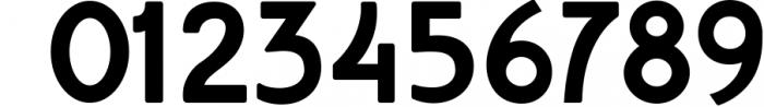 Amro Sans 2 Font OTHER CHARS