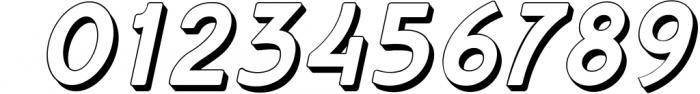 Amro Sans 4 Font OTHER CHARS