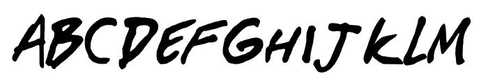 AMERIC_N auTHOrS Font LOWERCASE