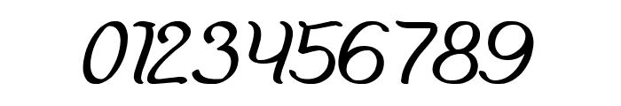 Amazing Symphony Bold Italic Font OTHER CHARS