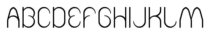 Amazing sound Font UPPERCASE