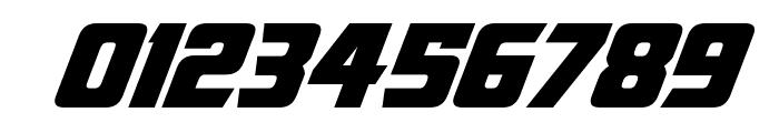 American Kestrel Font OTHER CHARS