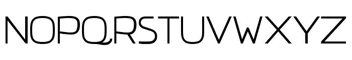amatraca grotesqueRegular Font UPPERCASE