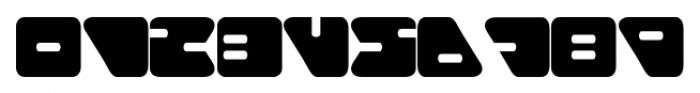 Ameba Regular Font OTHER CHARS