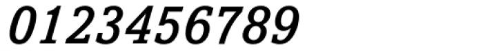 Amasis MT Medium Italic Font OTHER CHARS