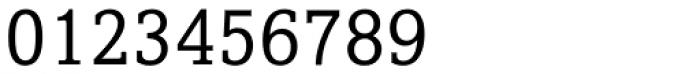 Amasis Pro Regular Font OTHER CHARS