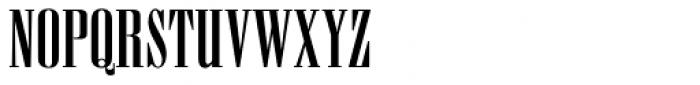 Amati Pro Font UPPERCASE