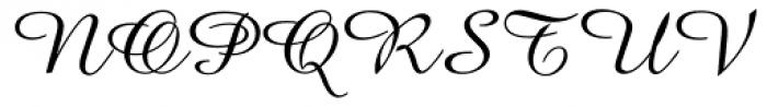 Amazone Font UPPERCASE
