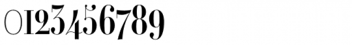 Ambroise Alt Firmin Regular Font OTHER CHARS