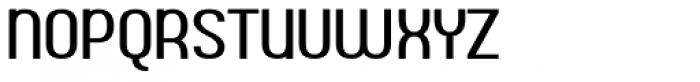 Ambrosia Bold Font UPPERCASE
