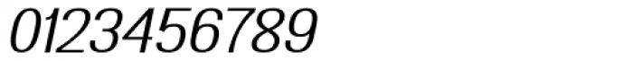 Ambrosia Italic Font OTHER CHARS