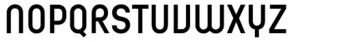 Ambule BT Roman Font UPPERCASE