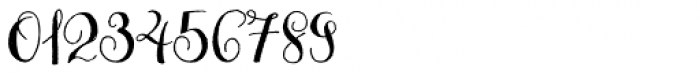 Ameglia Font OTHER CHARS