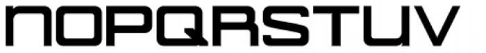 American Sensation Bold Font UPPERCASE