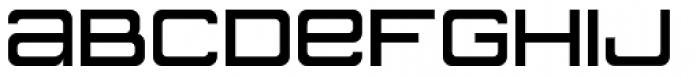 American Sensation Font UPPERCASE