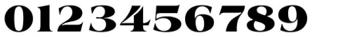 Americana SB Black Font OTHER CHARS
