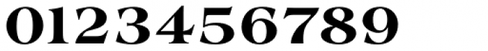 Americana SB ExtraBold Font OTHER CHARS