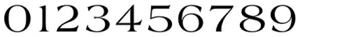 Americana SB Regular Font OTHER CHARS