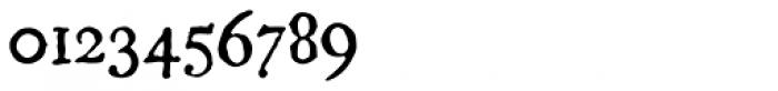 Americanus Pro Font OTHER CHARS