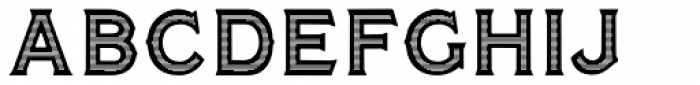 Amersham Reverso Font LOWERCASE