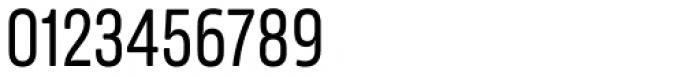 Amfibia Regular Narrow Font OTHER CHARS