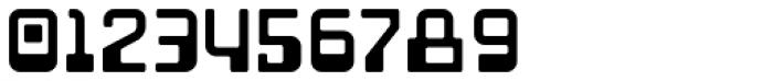 Amoeba Font OTHER CHARS