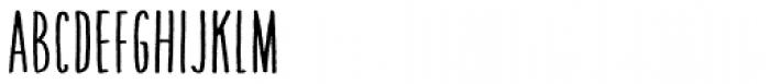 Amorie SC Bold Font UPPERCASE