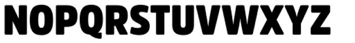Amsi Pro Narrow Ultra Font UPPERCASE